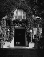 1948 Main Building: Entrance