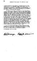 WWU Board minutes 1922 August