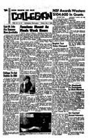 Collegian - 1962 December 7