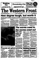 Western Front - 1994 October 7