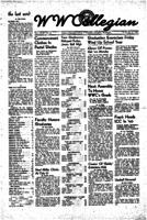 WWCollegian - 1940 May 31