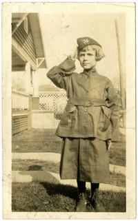 Armistice Day, November 1923