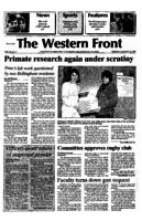 Western Front - 1988 January 26