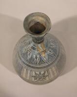 Sawankhalok ware vase