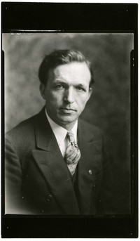 Edwin Ahern - Organist, Avalon Theatre