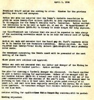 AS Board Minutes 1936-04