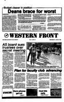 Western Front - 1982 June 23