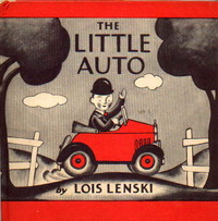Lenski - Little Auto
