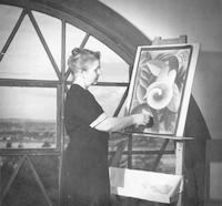1947 Hazel Breakey