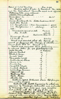 AS Board Minutes - 1916 December