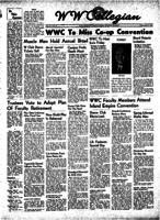 WWCollegian - 1941 April 11