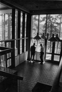 1965 Ridgeway Kappa: Entry