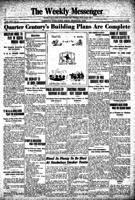Weekly Messenger - 1924 December 12