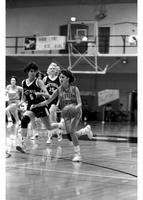1987 WWU vs. University of Victoria