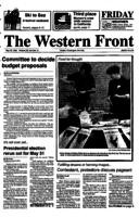 Western Front - 1990 May 25