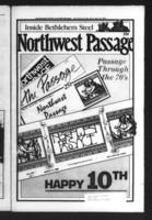 Northwest Passage - 1979 October 23