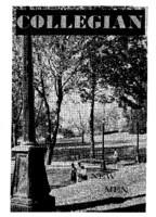 Collegian - 1960 April 29