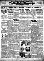 Weekly Messenger - 1926 November 19