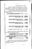 WWU Board minutes 1906 April