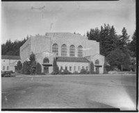 1961 Physical Education Building