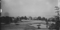 1910 High Street from Campus