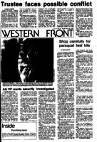 Western Front - 1978 May 26