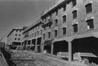 1971 Library Construction
