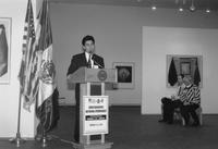 1995 Border Demographics and Regional Symposium