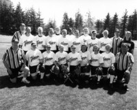 1999 Softball Team