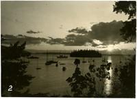 Dot Island, Chuckanut Bay