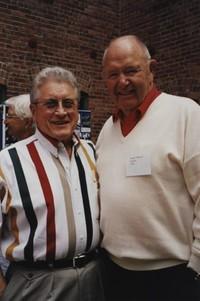 1995 Alumni Reunion: Wally Keehr and