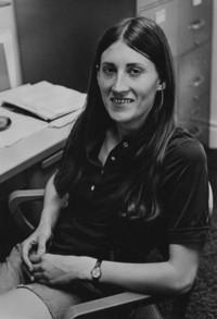 1972 Janine Shinkoskey