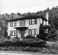 Off-campus housing: 218 North Forest Street