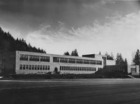 1952 Fine Arts Building