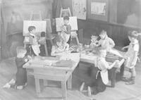 1942 Art Time (Class 2-B)