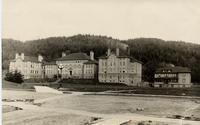 1909 Main Building
