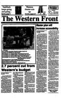 Western Front - 1992 May 8