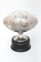 Football Trophy: Northwest Viking Inspirational Trophy, 1933/1938