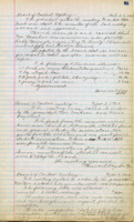 AS Board Minutes - 1920 November