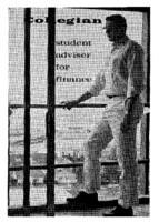 Collegian - 1960 February 26