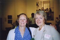 2007 Exhibit--Tamara Belts and Florence (Winsor) Helliesen