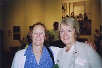 2007 Exhibit--Tamara Belts and Florence (Winsor) Helliesen