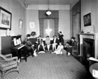 Business Girls Council