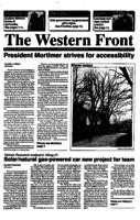 Western Front - 1992 February 25
