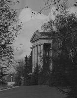 1945 Edens Hall: Front