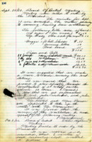AS Board Minutes - 1922 October