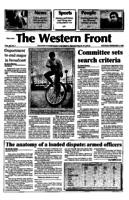 Western Front - 1988 February 2