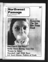 Northwest Passage - 1977 October 24