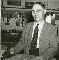 1949 Kasper Aagaard, Carpenter