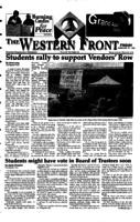 Western Front - 1998 February 27